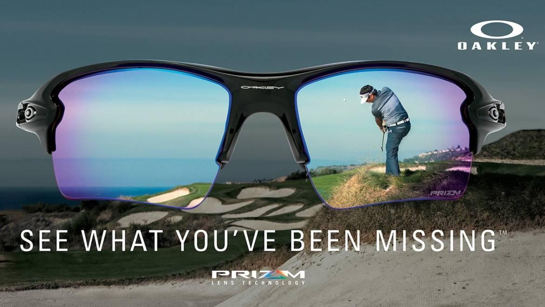 Prizm Golf – soczewki, które pokocha każdy golfista
